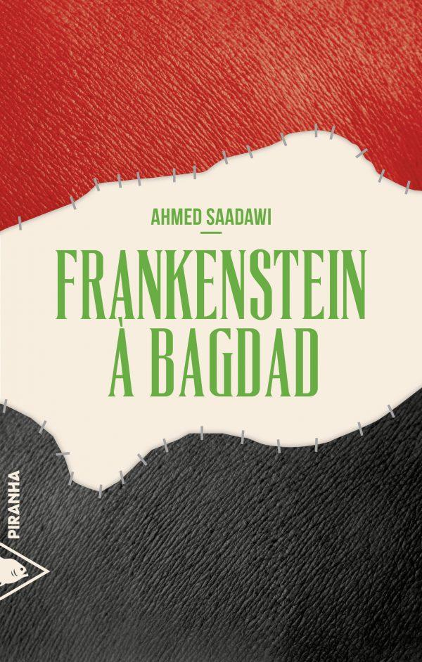 FRANKENSTEIN À BADGAD – Rencontre avec Ahmed Saadaoui