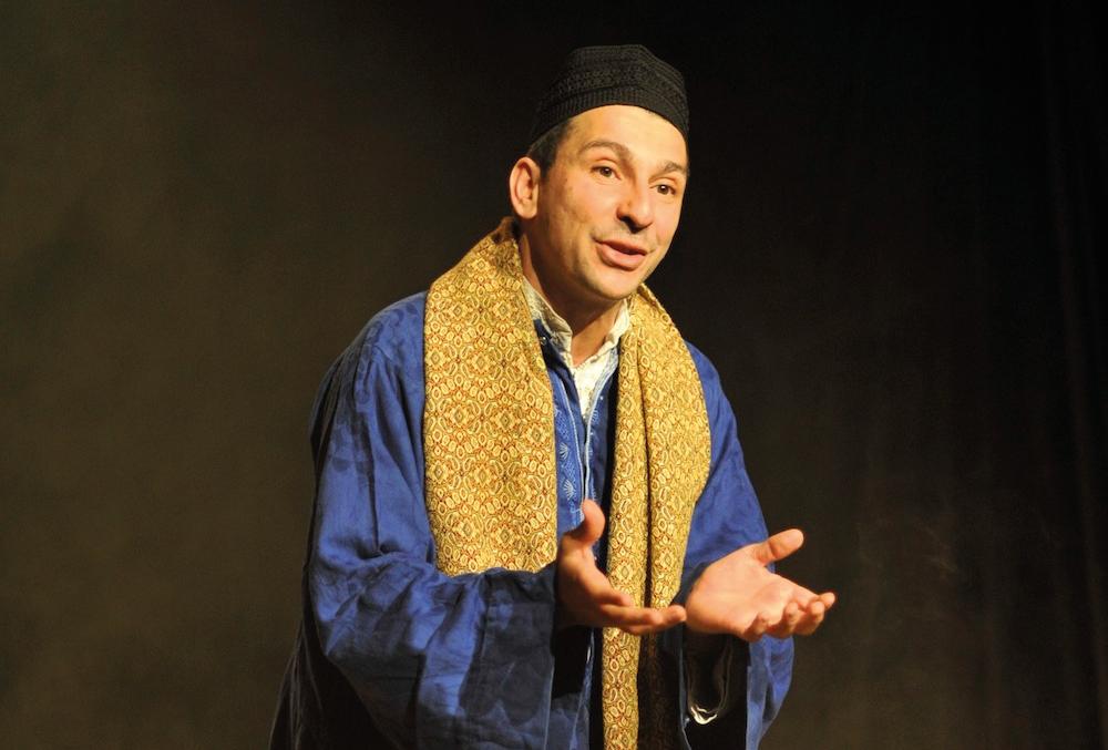 Nasredine le hodja kamel zouaoui institut du monde arabe tourcoing - Le roi du matelas tourcoing ...