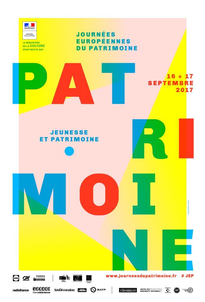 Journees Du Patrimoine  A Linstitut Du Monde Arabe Tourcoing